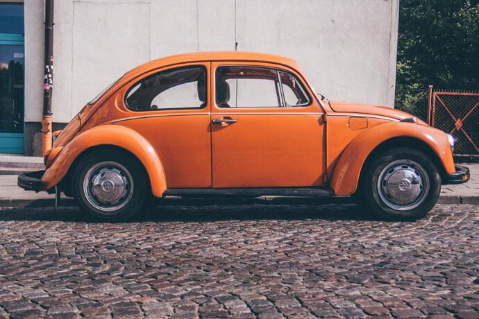 我的汽車是中古車,若要汽車借款該準備什麼呢?