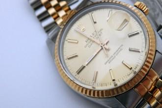請問我有一只勞力士手錶用了10幾年,當初買15萬,現在急需用錢,可以借多少?