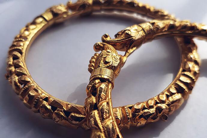 黃金收購或是用黃金借款要注意什麼?
