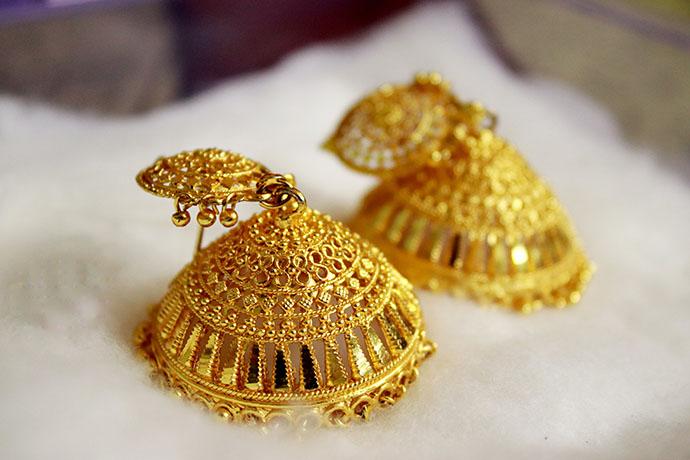 黃金條塊回收,您需要先了解金飾價格