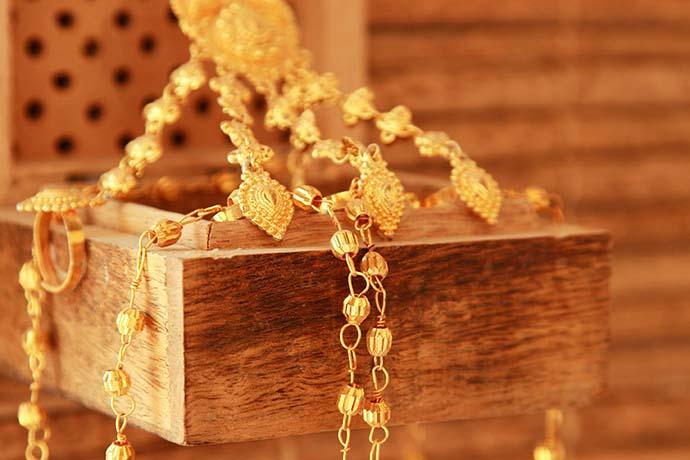 飾金賣出前你知道什麼是飾金牌價嗎?今日飾金牌價會浮動嗎?