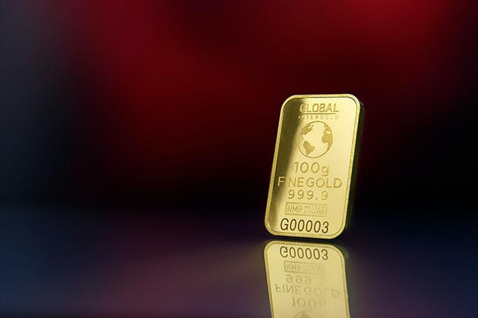 目前黃金價錢適合做回收黃金嗎?回收黃金價格怎麼看?