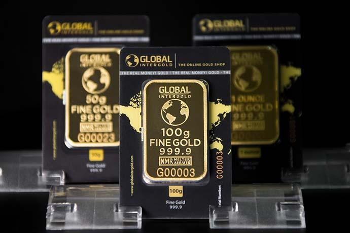 銀樓黃金買賣價錢怎麼算?黃金報價銀樓會扣失重嗎?