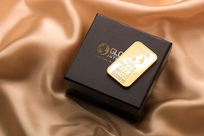 想知道金價最高一錢多少之前,先掌握黃金飾金牌價!