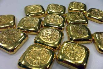 今天黃金價錢多少錢?什麼原因會影響今天黃金價?