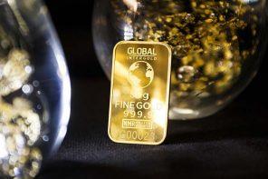【金子價錢2021版】想用金子換現金,金子價錢換算你了解嗎?